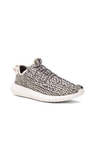 Kanye West x Adidas Originals Yeezy Boost 350 in Turtledove