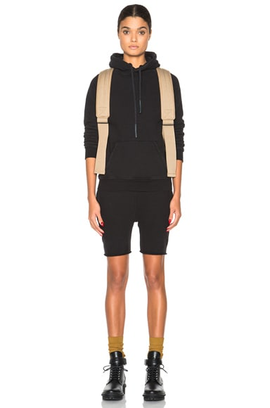 Supply Shorts