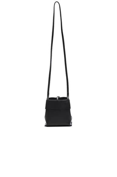 Nano Tie Crossbody Bag