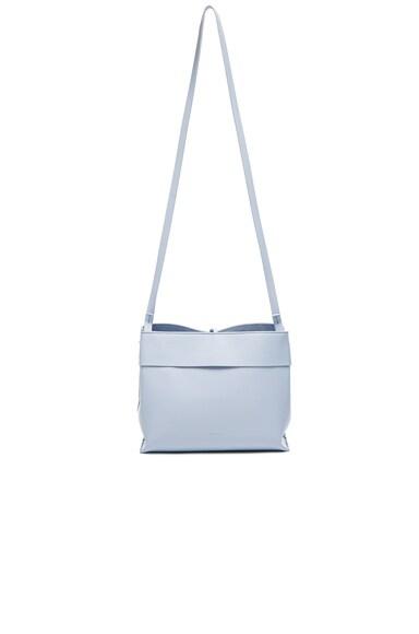 Tie Crossbody Bag