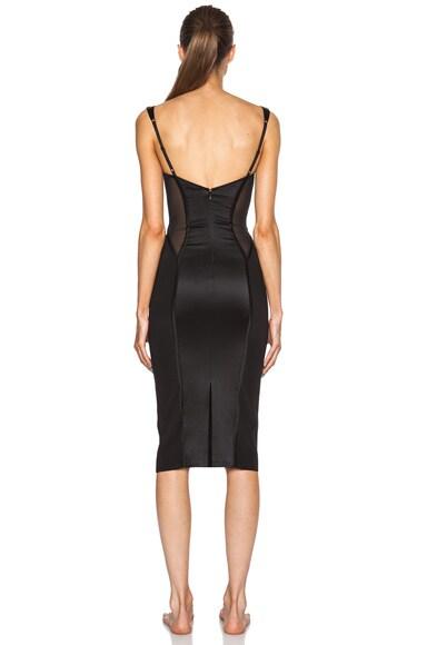 Expose Dress