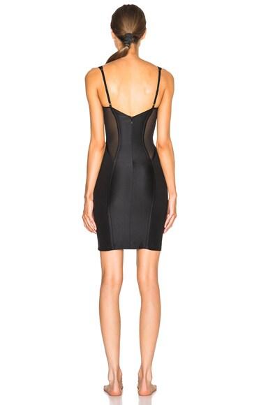 Expose Slip Dress