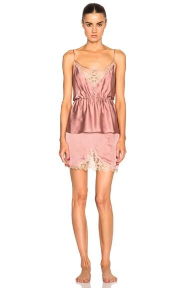 Le Reve Slip Skirt