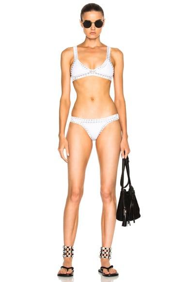Valentine Bikini Bottom