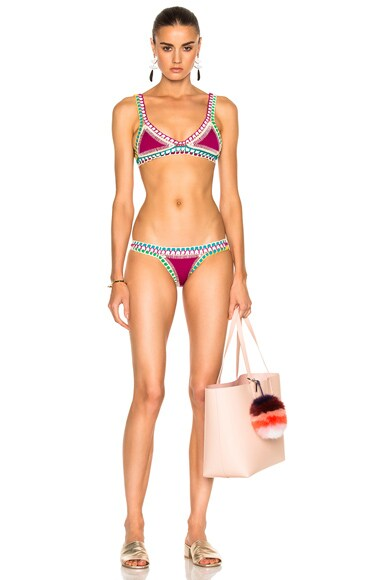Coco Bikini Bottom