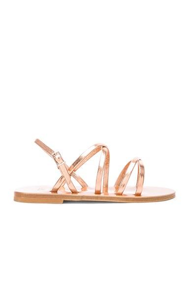 Datura Sandal