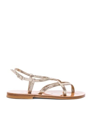 Blueut Sandals