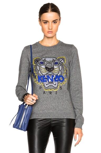 Tiger Icons Sweatshirt