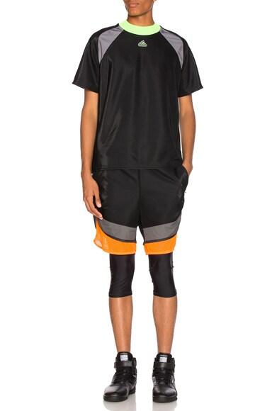 x Adidas Film Yarn Shorts
