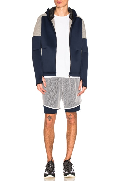x Adidas Climachill Shorts