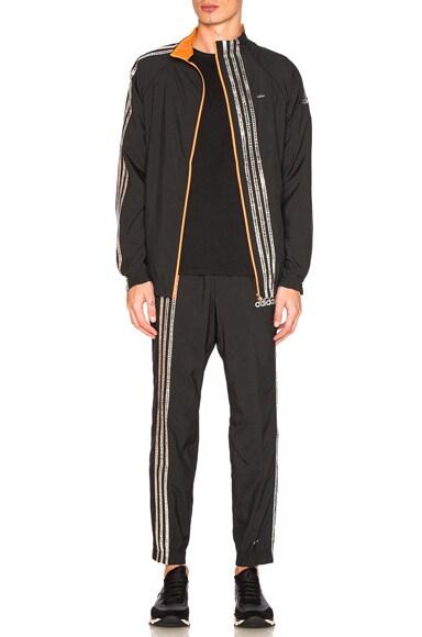 x Adidas Track Jacket