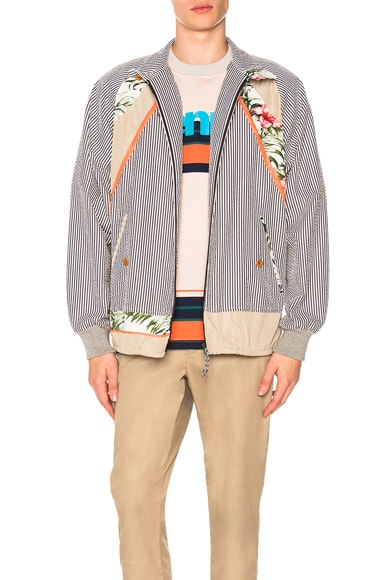 Full Zip Jacket