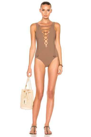 Entwined Swimsuit