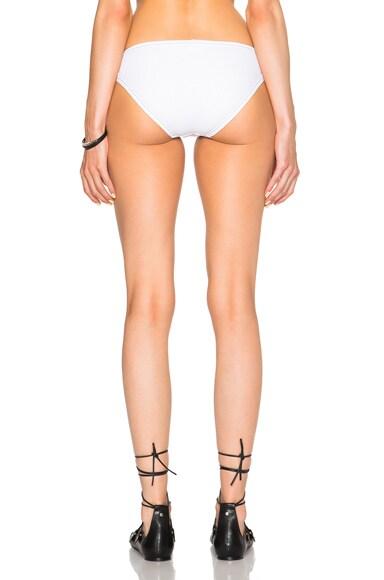 Rings Hip Bikini Bottom