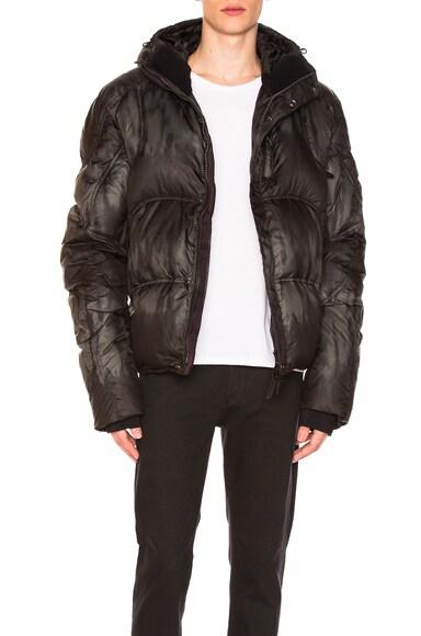 Strato K2 Shibori Down Jacket