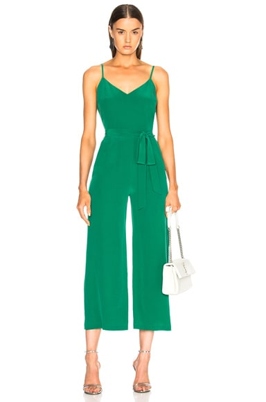 Jaelyn Camisole Jumpsuit