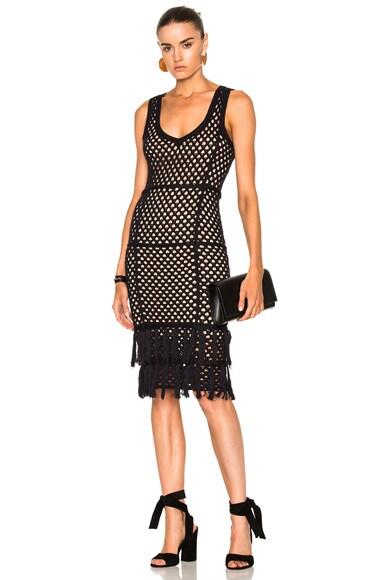 Rhianna Sweater Dress
