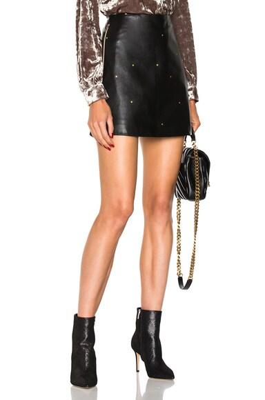 Jolie Star Skirt L'AGENCE