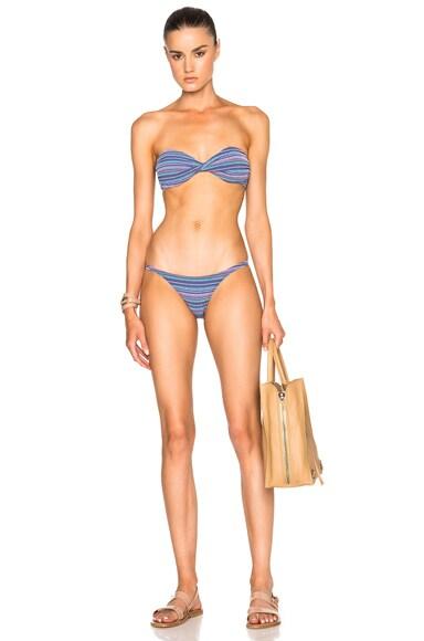 Alexia Bikini