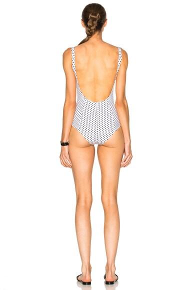 Jasmine Bonded Swimsuit