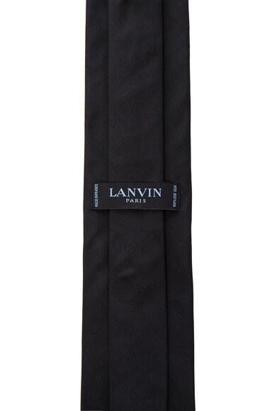 Grosgrain Tie