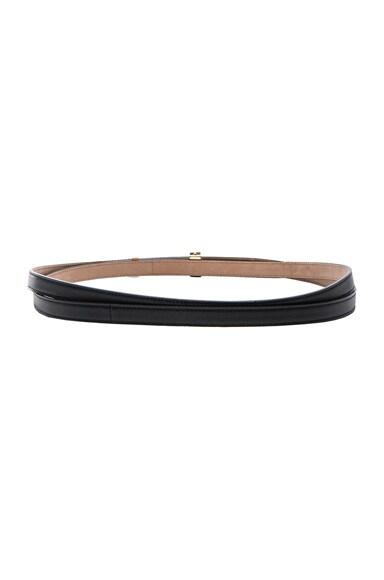 Double Belt