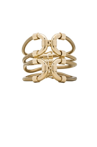 Lanvin Bracelet in Gold