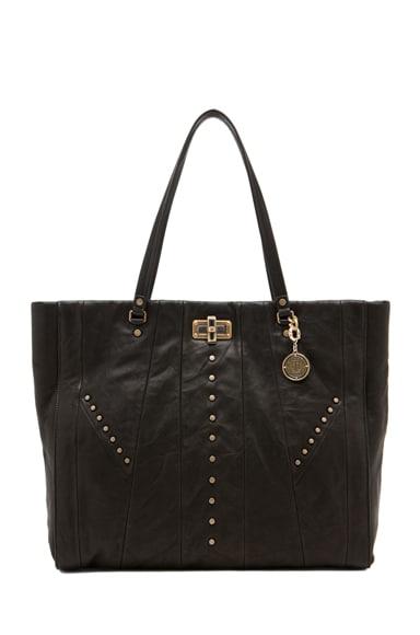 Cabas Patchwork Bag