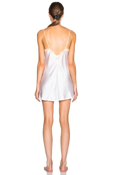 Maison Slip Dress