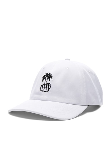 for FWRD FUFC Palm Springs Hat