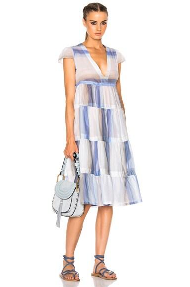 Banu Midi Dress