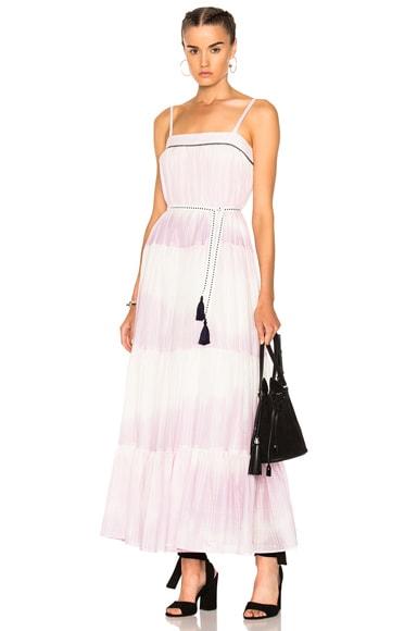 Berhan Sun Dress