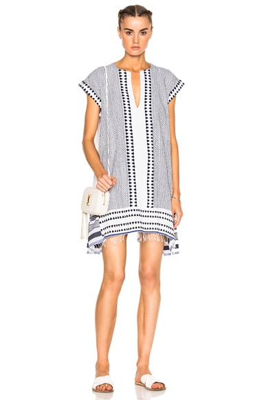Yeshi Caftan Dress