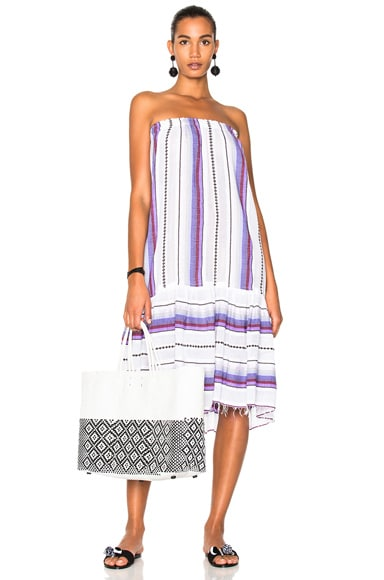 Adia Convertible Dress