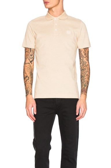 Loewe Anagram Polo in Calico