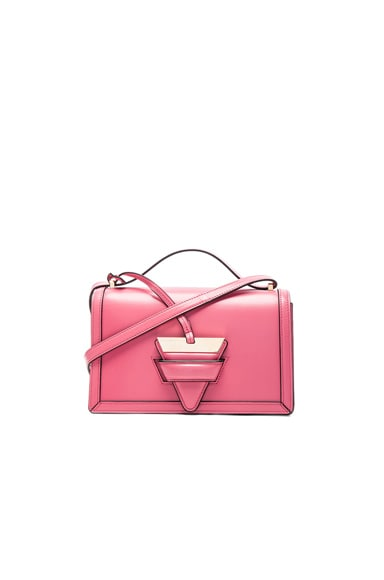 Loewe Barcelona Shoulder Bag in Candy
