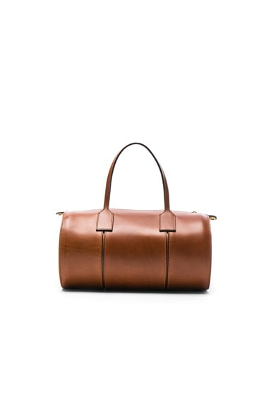 Barrel Small Bag