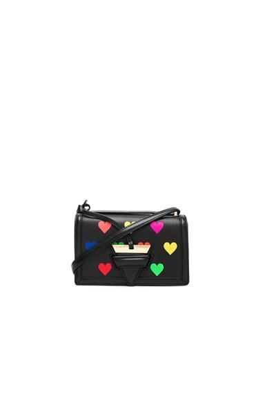 Small Barcelona Hearts Bag