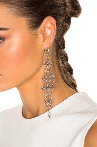 Polina Earrings