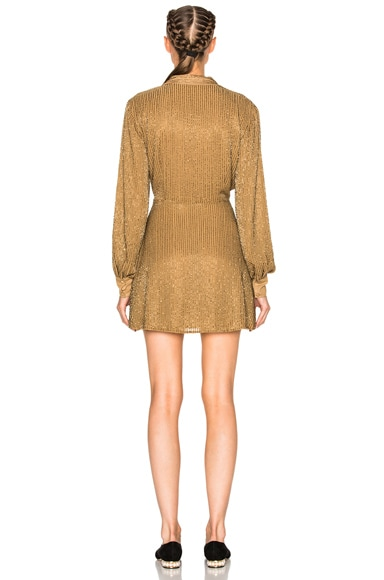 61 Beaded Dress