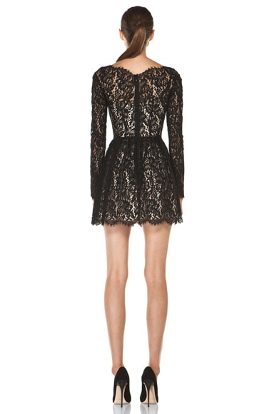 Millie Lace Dress
