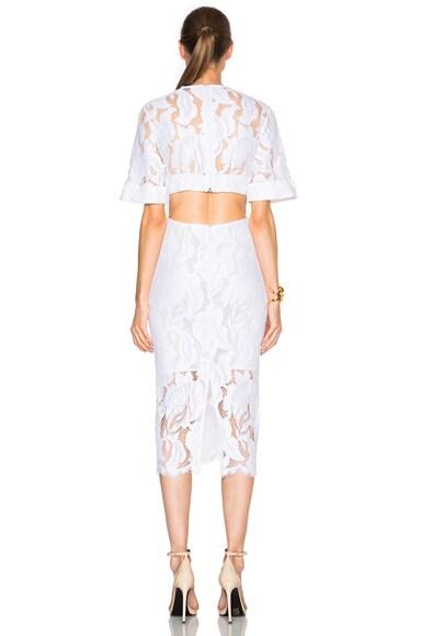 Arizona Lace Dress