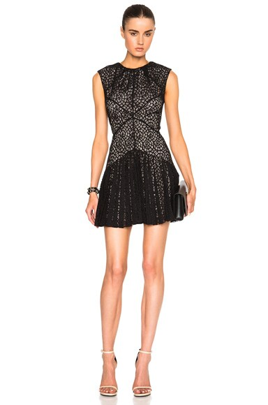 Venturer Mini Dress