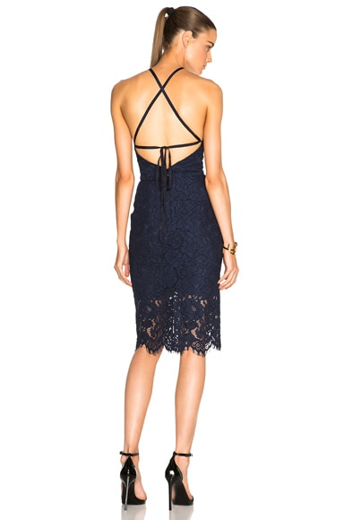 Oasis Halter Dress