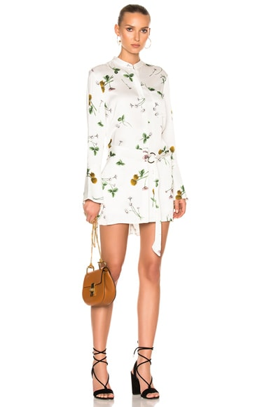 Elder Flower Romper Lover