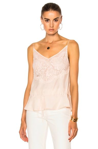 Lover Prism Cami in Petal