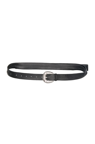 Long 66 Belt