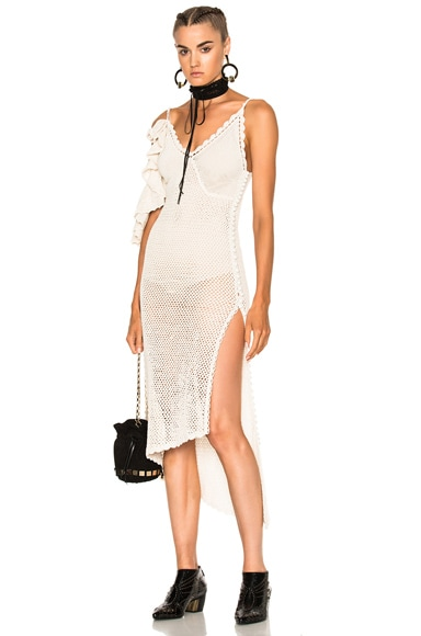 Lanus Dress