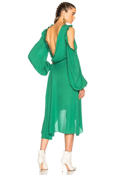 Calgiari Dress