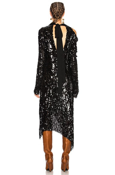 Blackpool Sequin Dress